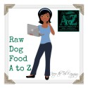 Raw Dog Food from A to Z